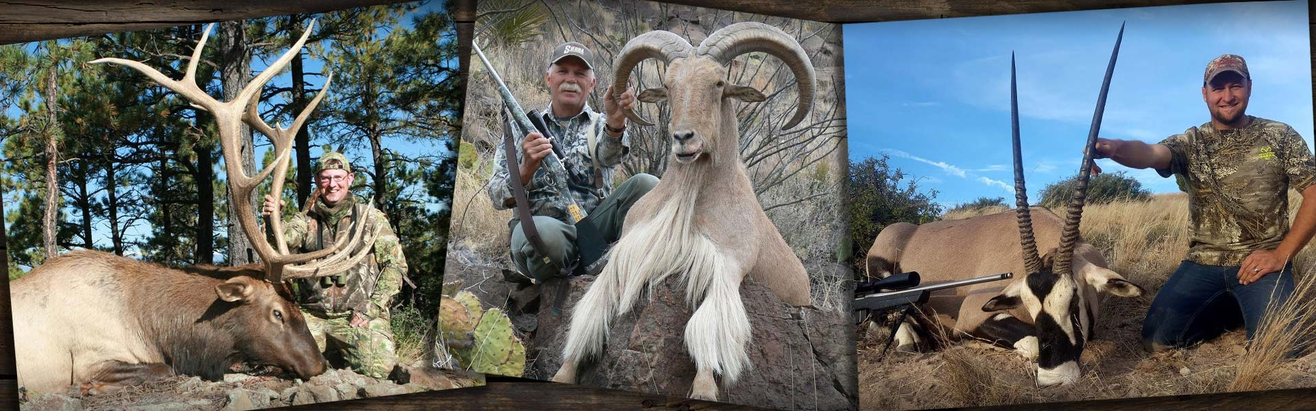 Big Rim Outfitters - Photo Gallery