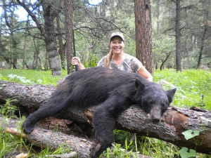 NM Bear Hunts